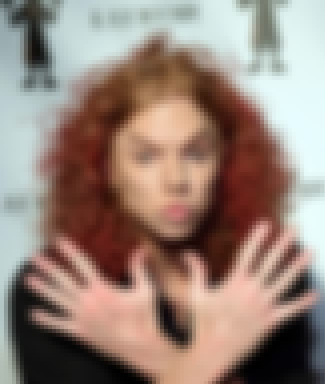 Carrot Top is listed (or ranked) 4 on the list Famous People Born in 1965