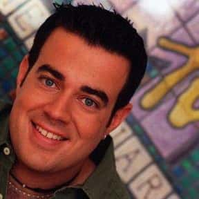 Carson Daly is listed (or ranked) 21 on the list The Best Original MTV VJs