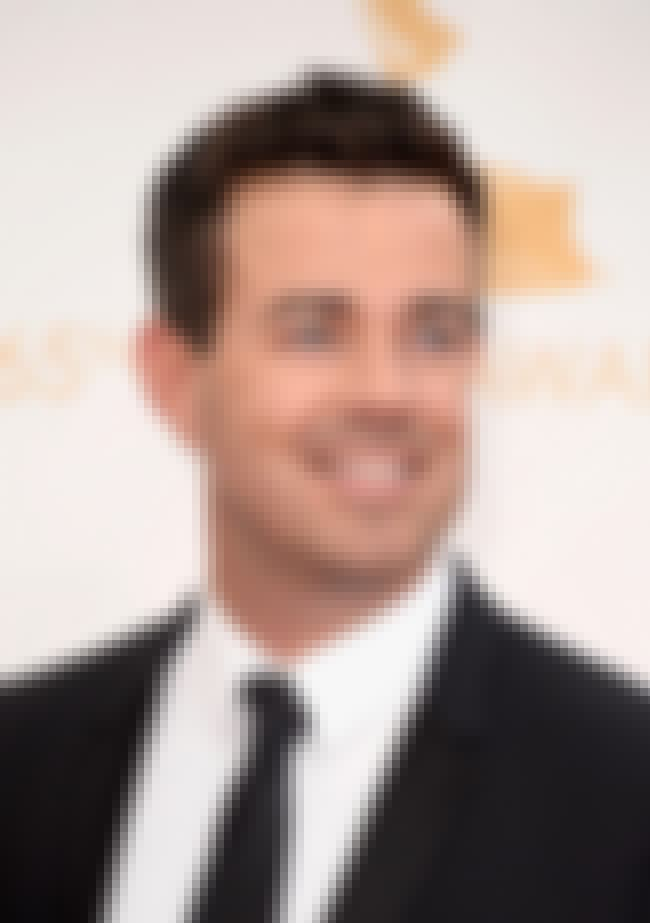 Carson Daly is listed (or ranked) 1 on the list Men Who Jaime Pressly Has Dated