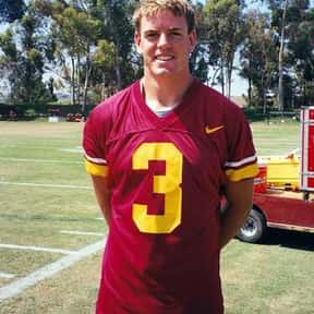 Carson Palmer is listed (or ranked) 14 on the list The Best USC Trojans Players of All Time