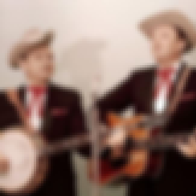 Carter Stanley is listed (or ranked) 4 on the list The Best Traditional Bluegrass Bands/Artists