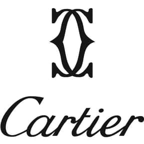 Cartier is listed (or ranked) 18 on the list The Best Men's Watch Brands