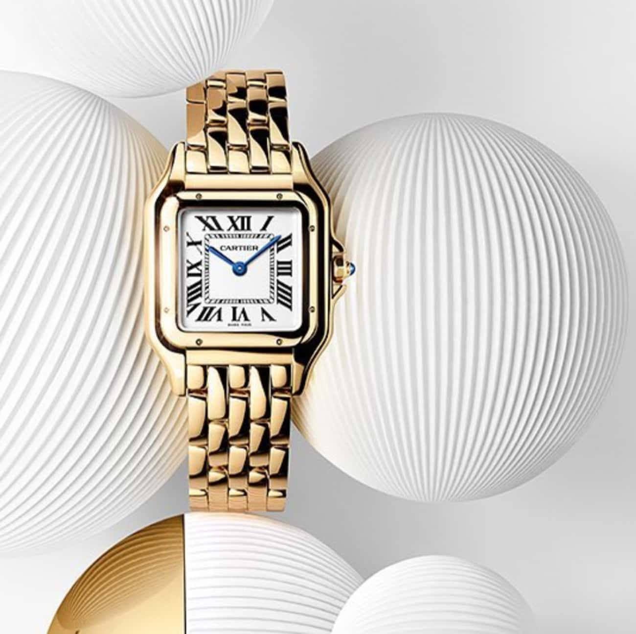 Cartier is listed (or ranked) 1 on the list The Best Jewelry Brands