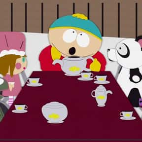 Cartman's Mom Is a Dirty Slut is listed (or ranked) 4 on the list The Best Episodes From South Park Season 1