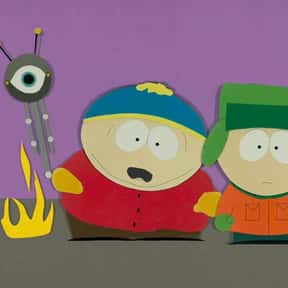 Cartman Gets an Anal Probe is listed (or ranked) 1 on the list The Best Episodes From South Park Season 1