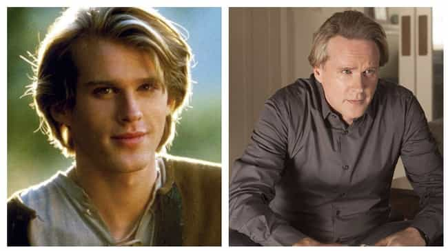 Cary Elwes is listed (or ranked) 1 on the list Here's What Happened To Everyone From 'The Princess Bride'