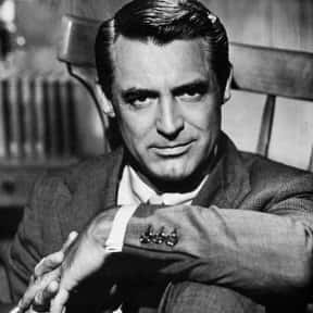 Cary Grant is listed (or ranked) 11 on the list The Best Actors in Film History