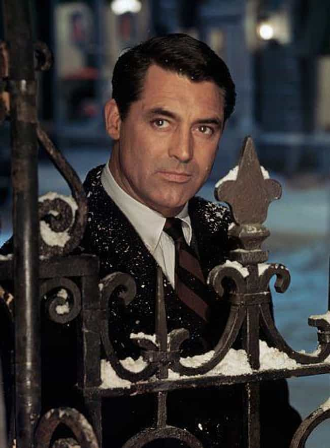 Cary Grant is listed (or ranked) 1 on the list Gay Celebrities Who Never Came Out