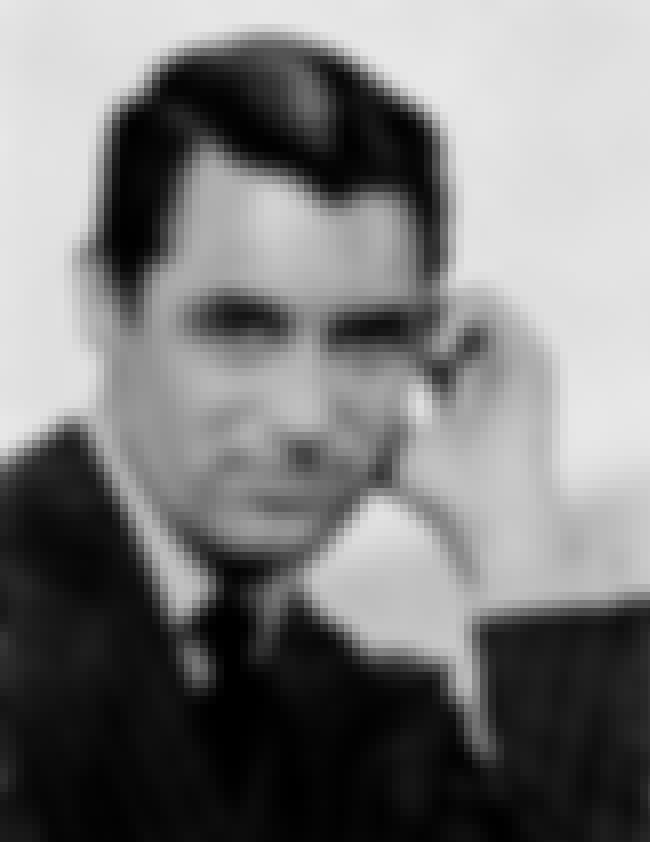 Cary Grant is listed (or ranked) 1 on the list 25 Actors You Didn't Know Were Bisexual
