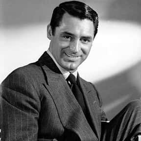 Cary Grant is listed (or ranked) 3 on the list The Coolest Actors Ever