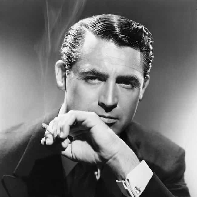 Cary Grant is listed (or ranked) 3 on the list Actors in the Most Alfred Hitchcock Movies