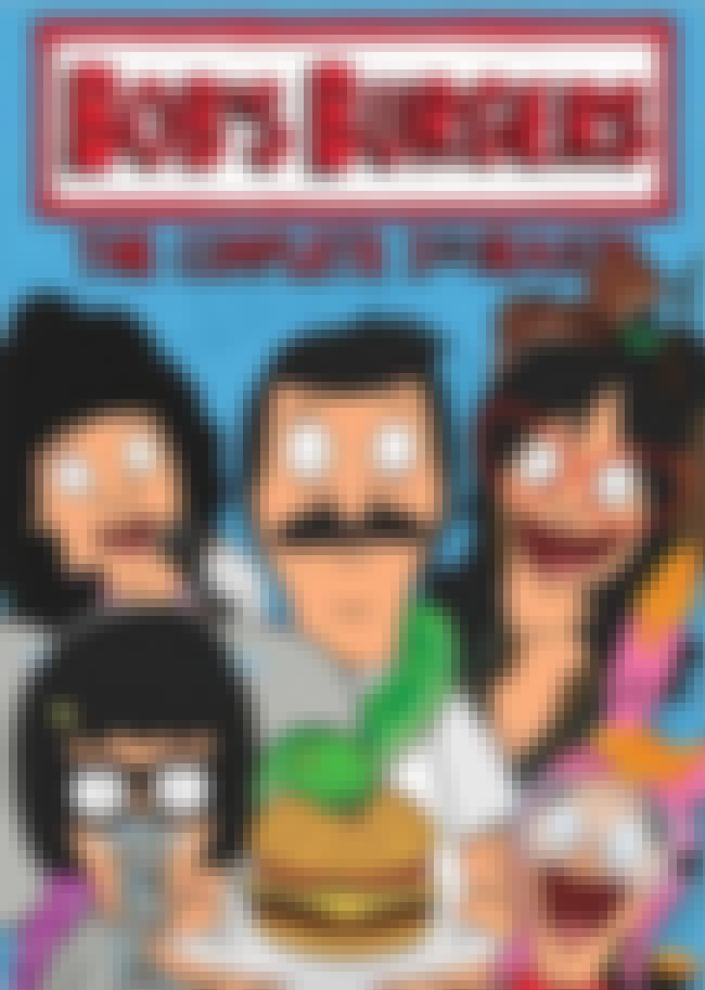 Bob's Burgers - Season 3 is listed (or ranked) 1 on the list The Best Seasons of Bobs Burgers