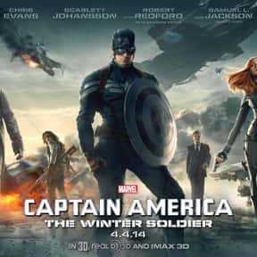 Captain America: The Winter So is listed (or ranked) 1 on the list The Best Captain America Versions Of All Time