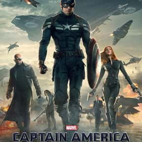 Captain America: The Winter So is listed (or ranked) 1 on the list The Best Scarlett Johansson Movies
