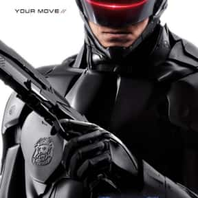 RoboCop is listed (or ranked) 9 on the list The Worst Movie Remakes Ever