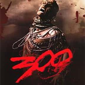 300: Rise of an Empire is listed (or ranked) 9 on the list The Best Sword and Sandal Films Ever Made