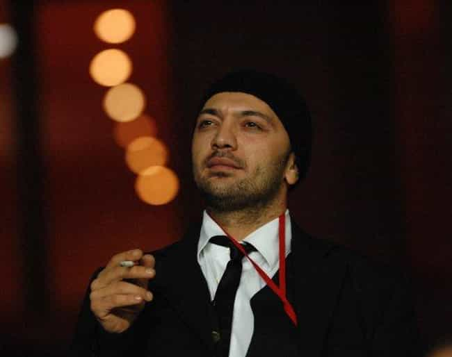 Ceyhun Yılmaz is listed (or ranked) 4 on the list Famous Poets from Turkey