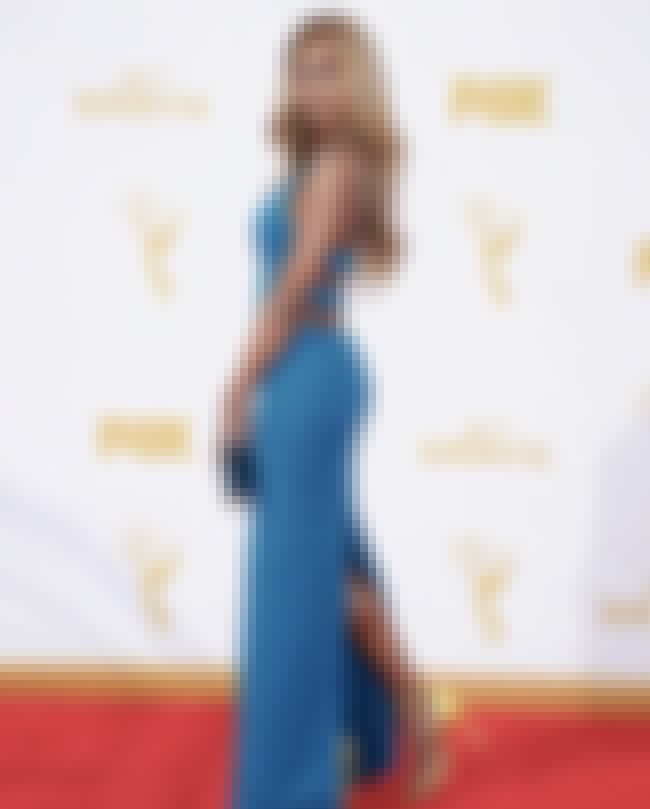 Laverne Cox is listed (or ranked) 4 on the list The Most Stunning Looks at the 2015 Emmy Awards