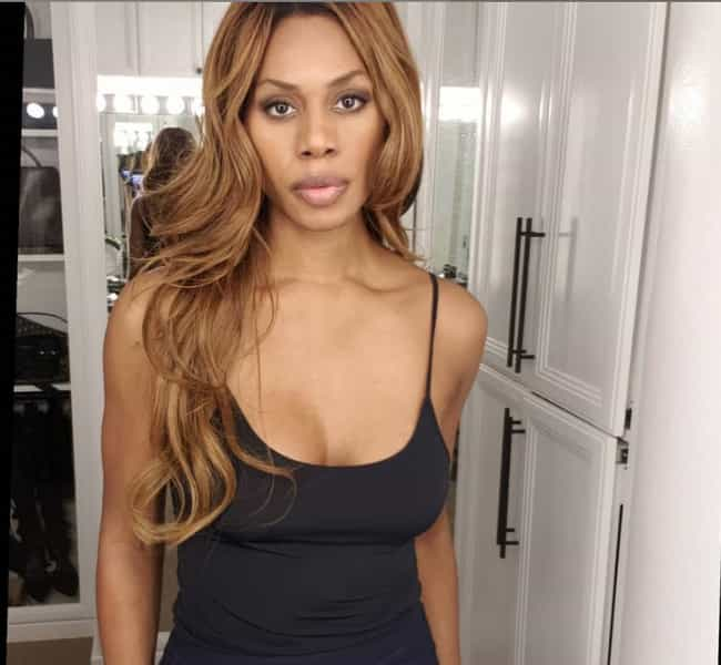 Laverne Cox is listed (or ranked) 2 on the list 9 Famous Transgender Actors You Should Know About