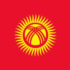 Kyrgyzstan is listed (or ranked) 16 on the list The Countries with the Best Food