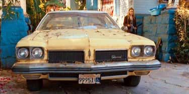 The Oldsmobile Delta 88 in All is listed (or ranked) 2 on the list 14 Movie Props Used in Multiple Movies