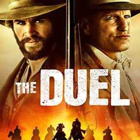 The Duel is listed (or ranked) 13 on the list The Best Movies Based on Short Stories