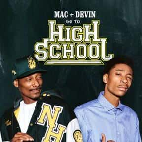 Mac & Devin Go to High School is listed (or ranked) 1 on the list The Best Stoner Movies On Netflix
