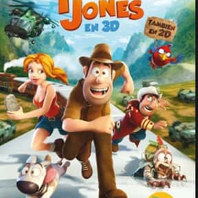 Tad, the Lost Explorer is listed (or ranked) 20 on the list The Best Kids & Family Movies On Amazon Prime Video
