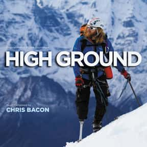 High Ground is listed (or ranked) 20 on the list The Best Films About Climbing