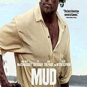 Mud is listed (or ranked) 10 on the list The Best Movies On Hulu Right Now