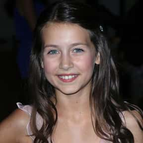 Emma Fuhrmann is listed (or ranked) 21 on the list Who Is The Most Famous Emma In The World?