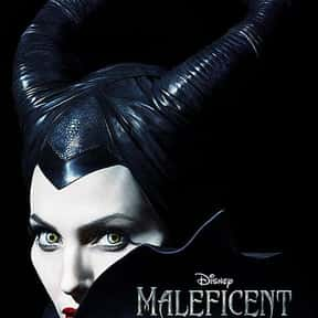 Maleficent is listed (or ranked) 4 on the list The Best Disney Princess Movies