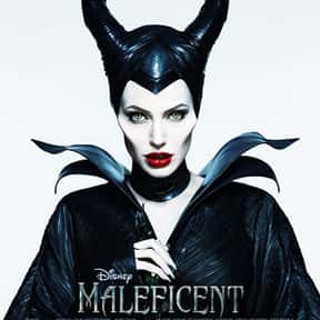 Maleficent is listed (or ranked) 25 on the list The Best Adventure Movies for Kids