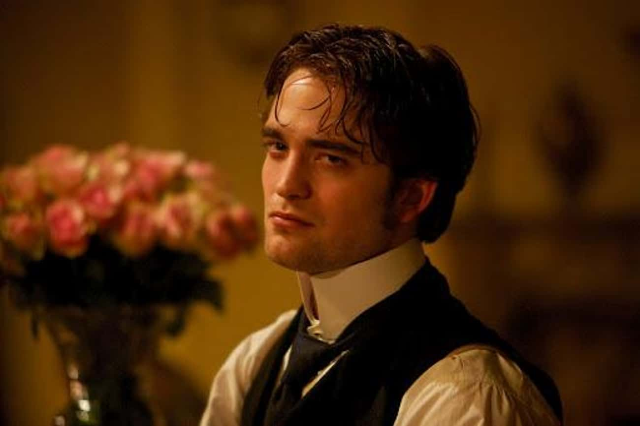 Not Enough is listed (or ranked) 4 on the list Bel Ami Movie Quotes
