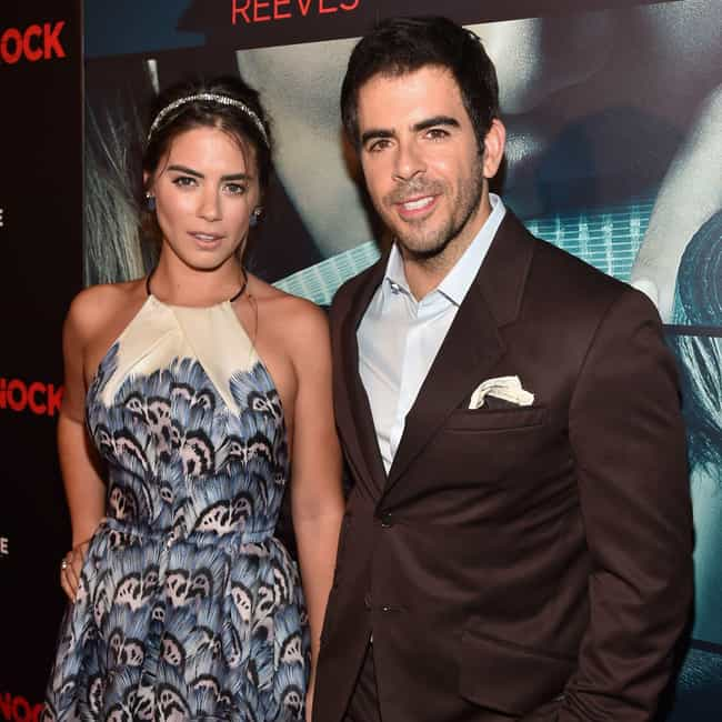 Lorenza Izzo is listed (or ranked) 1 on the list Eli Roth Loves and Hookups