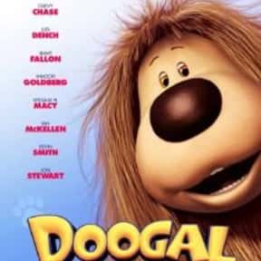 Doogal is listed (or ranked) 6 on the list The Worst CGI Kids Movies