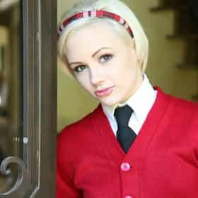 Madison Mason