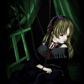 Le Portrait de Petit Cossette is listed (or ranked) 25 on the list The Best Anime Like Paprika