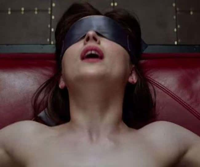 Fifty Shades Of Grey Movies