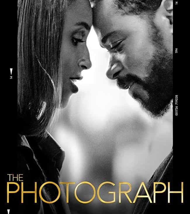 The Photograph is listed (or ranked) 2 on the list The Best Date Movies Out Now