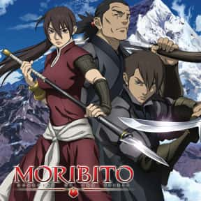 Moribito: Guardian of the Spir is listed (or ranked) 22 on the list The Best Anime Like Yona of the Dawn
