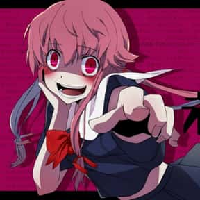 Future Diary is listed (or ranked) 24 on the list The Best Anime Series of All Time