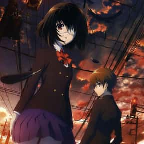 Another is listed (or ranked) 1 on the list The Top Horror Anime of All Time