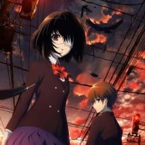 Another is listed (or ranked) 5 on the list The Best Gothic Anime Series Of All Time