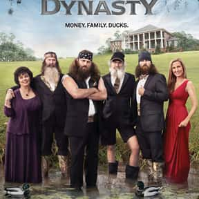 Duck Dynasty is listed (or ranked) 7 on the list The Best Current TV Shows You Love to Hate