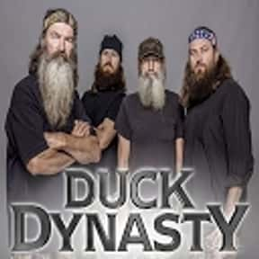 Duck Dynasty is listed (or ranked) 9 on the list The Best Reality Dramas