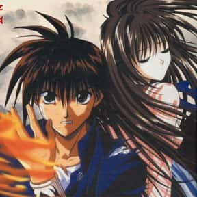 Flame of Recca is listed (or ranked) 16 on the list The Best Anime Like Fairy Tail