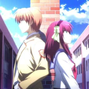 Angel Beats! is listed (or ranked) 6 on the list The 15+ Best Anime You Can Watch In One Day