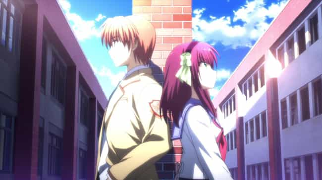 Angel Beats! is listed (or ranked) 4 on the list The Best Anime That Are 13 Episodes Or Less