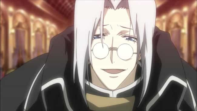 Trinity Blood is listed (or ranked) 1 on the list The 13 Best Anime Like Hellsing